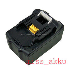 Makita Rechargeable Li-ion Replacement Power Tool Battery BL1430 14.4v 3Ah