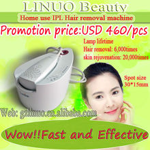 2013-2017 home use ipl laser depilator with Hair Removal & Skin Rejuvenation ( FAST and Effective !!!!!)