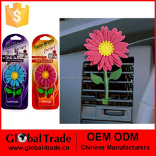 Classic Daisy flower flavour & fragrance air fresheners A1866
