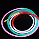 Custom Outdoor UV Mini Flexible Neon RGB Waterproof Led Strip Light