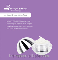 Beauty concept Best Anti Wrinkle Removal Placenta Cream For Face