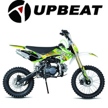Chinese brand 125cc cheap dirt bike lifan pit bike professional manufacturer