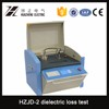HZJD-2 Transformer Insulation oil dielectric loss Tester
