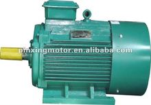 Y2 pump used CE standard three-phase AC induction motor electric