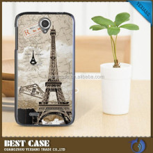 Custom design hot sell case for lenovo a850 pc hard case