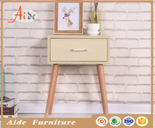 multi-function end table High Quanlity beech wood MDF Night Stands