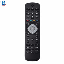 Universal Replacement TV Remote Control For Philips TV LCD Smart