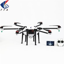 TTA 6 axis new design waterproof agriculture drone sprayer