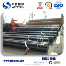lowest price pre-insulated pipe with gi jacket with CE certificate