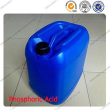 Purity 85%min high phosphoric acid solubility