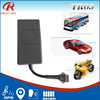 historical track small wireless covert built-in anti-theft device for vehicle