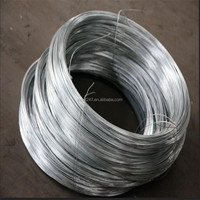 Guangzhou galvanized wire iron, iron galvanized wire with factory price