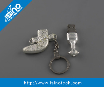 4GB Khanjar USB Flash Disk