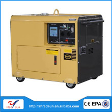 Diesel cheap portable welder steam welder generators 5kw