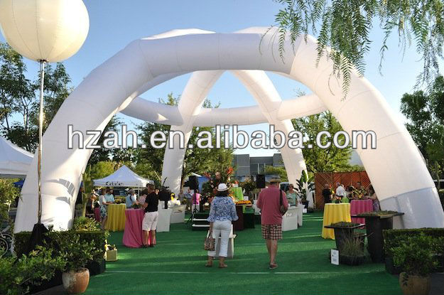 Outdoor Inflatable Party Tent