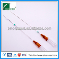 Skin Care for Beauty Product A-26G-65MM face lifting thread PDO needle
