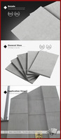 fiber cement board partition wall