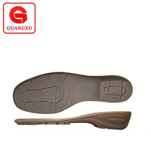 pu ladies sole design for lady shoes