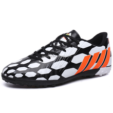 indoor fashion model men sport soccer shoes wholesale,china low price soccer shoes on alibaba