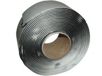 3*20mm waterproof butyl mastic tape for construction