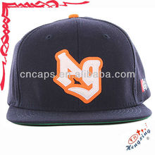 2013 new fashion custom design flat bill denim trucker wholesale hats and caps