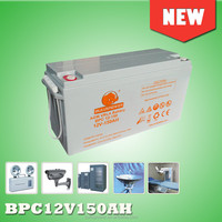 Lead acid best battery for ups,12v150ah ups battery prices in pakistan