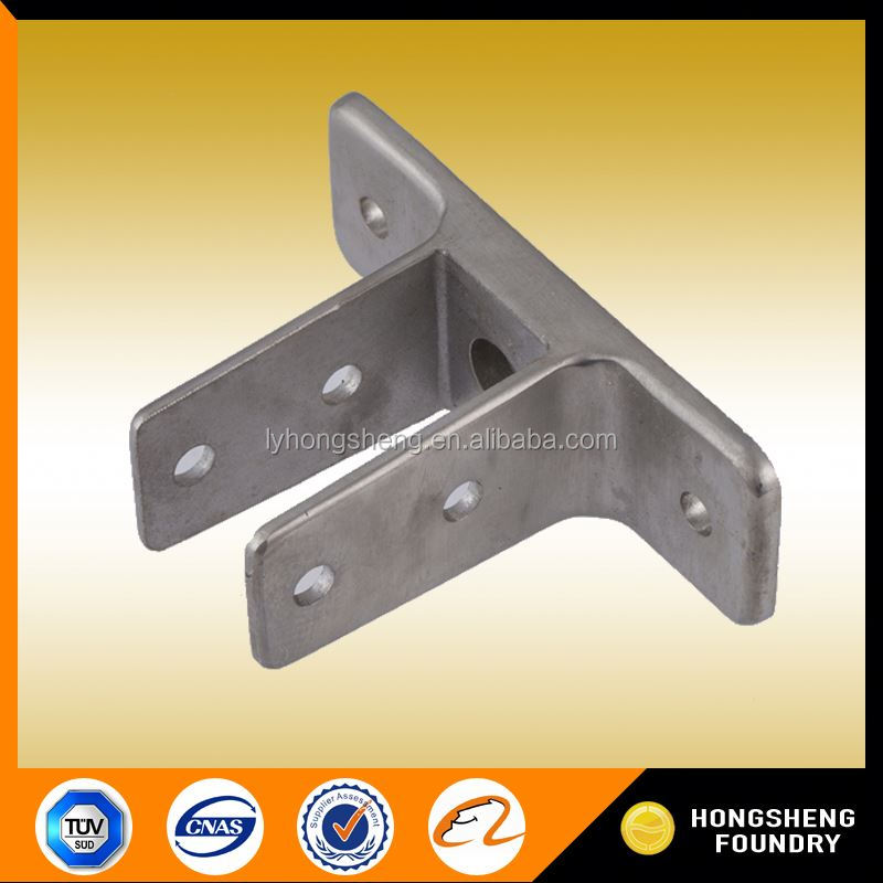 Modern Die-Casting Spherical Head Lifting Anchor Building Hardware
