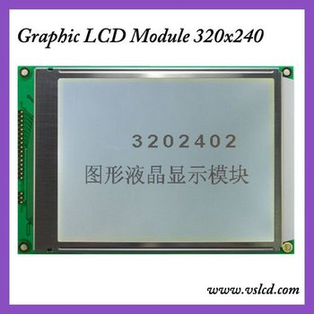 graphic lcd 320x240