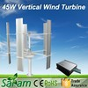 45W 12V/24V Low RPM Vertical Wind Tunnel