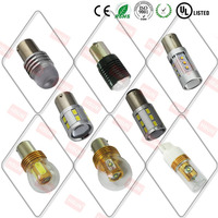 2015 new arrival car led light with projector lens H1 H3 H4 H7 H11 9005 9006 for led car bulb and car headlight
