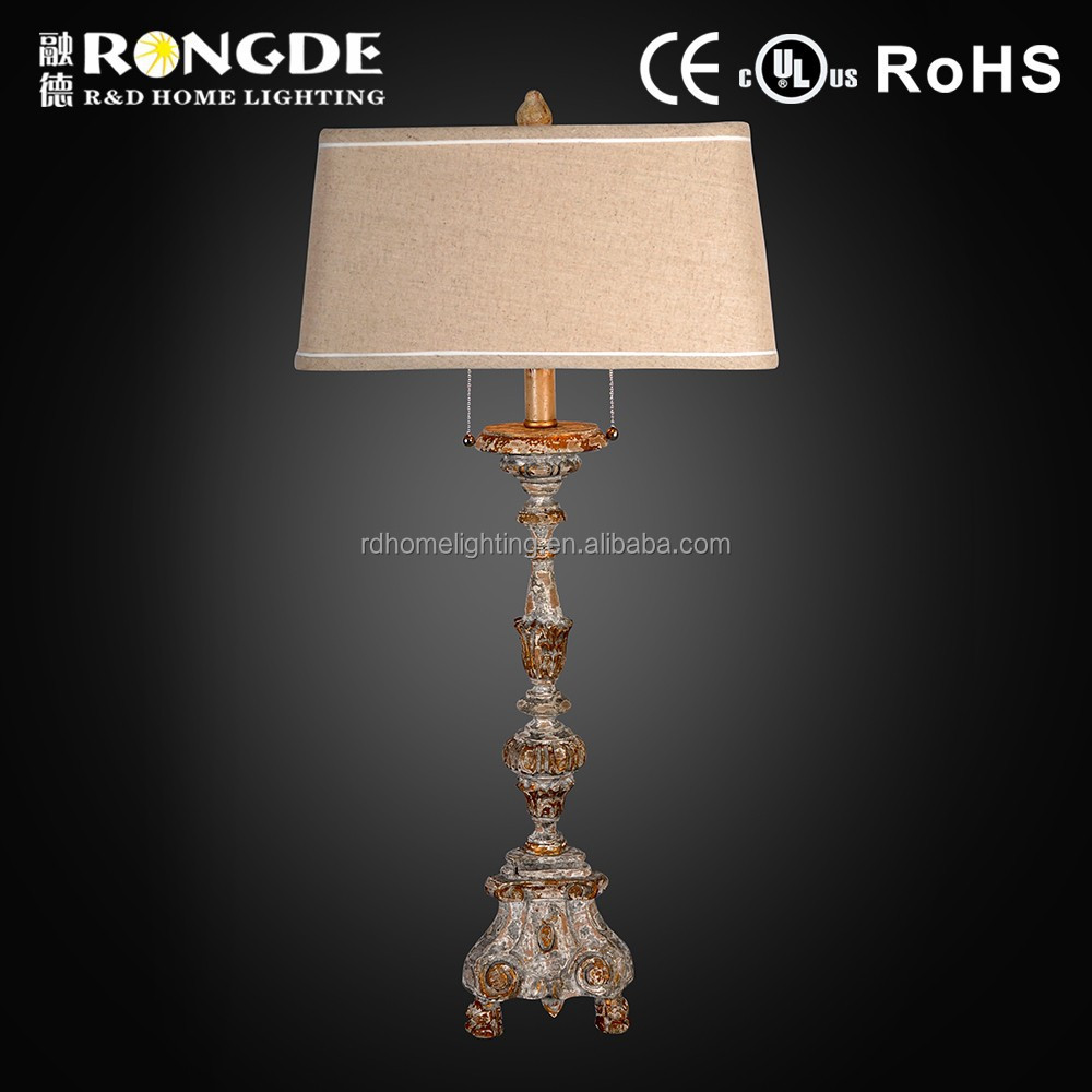 2015 High quality CE&Rohs approved portable luminaire led table lamp