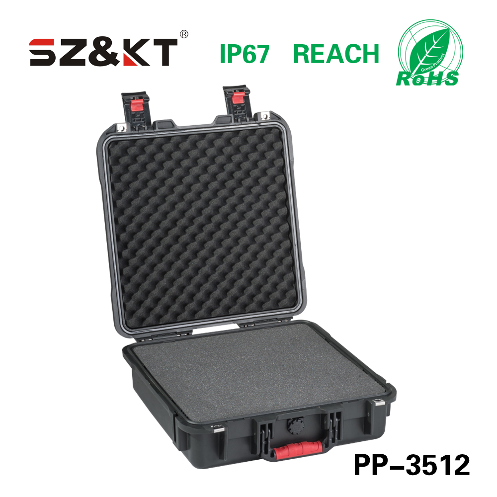 Safety IP67 Plastic Protective Case