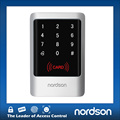 Touch-screen Standalone Single Door Access Control System