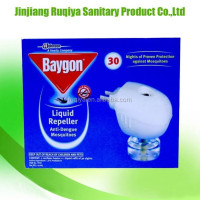 Baygon indoor electric mosquito repellent