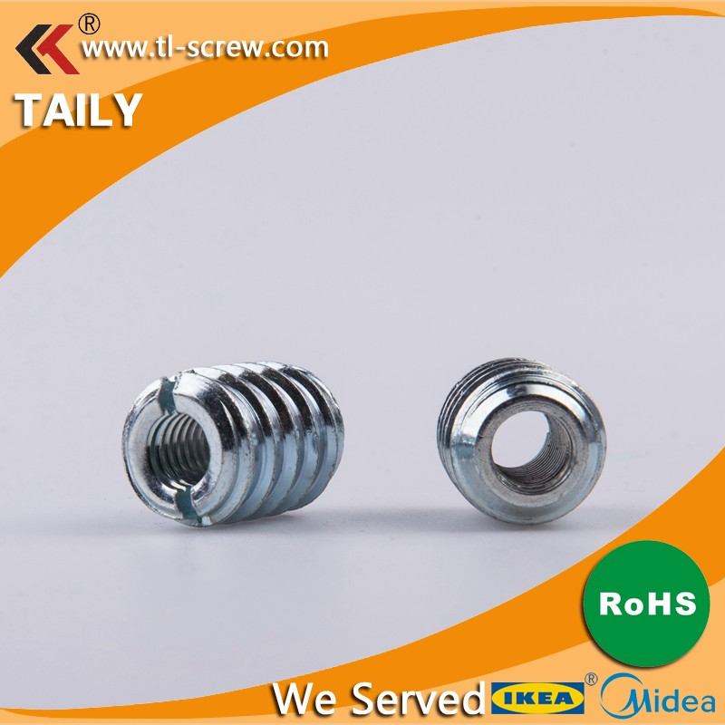 Din 551 Soltted Set <strong>Screw</strong> Factory Directly Supplier