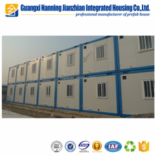 Movable Container Home Prefabricated House