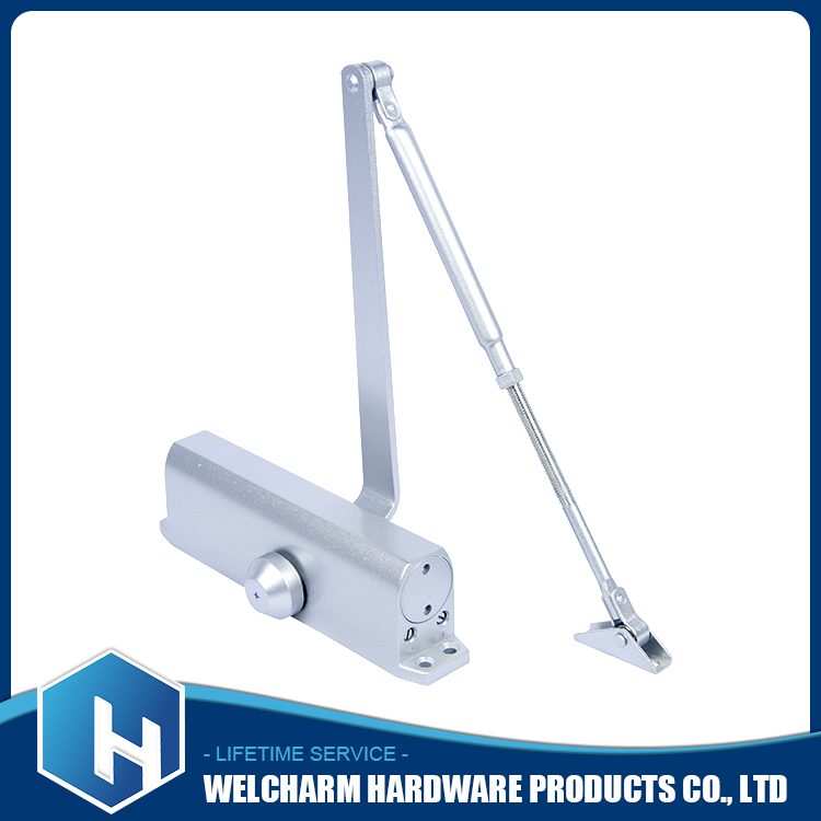 China supplier large remote control door closer
