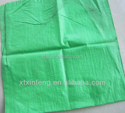 Hot sale lowest price PP woven garbage bags for sale/garbage bags for sale/green garbage bags