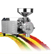 small rice milling machine small corn mill grinder for sale
