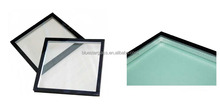 double tempered insulated glass in high quality
