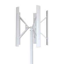 Vertical Axis Wind Turbine 10kw Price