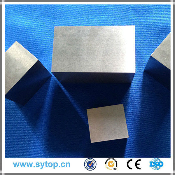 Powder metallurgy forging moulds ingot--cobalt based alloy