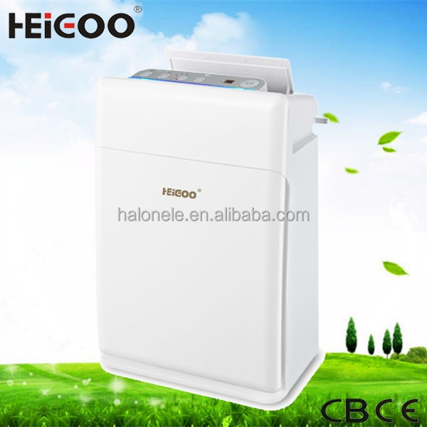 General Guangdong HEPA Air Purifier