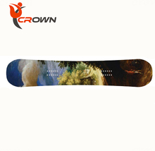 2017 wholesale snowboard board factory snowboards OEM
