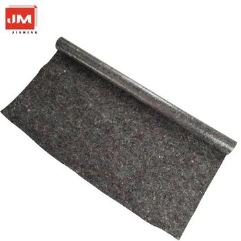 Carpet manufacturer pad floor protector mat painter felt