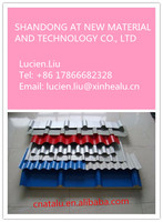 color coated aluminum coils for roofing