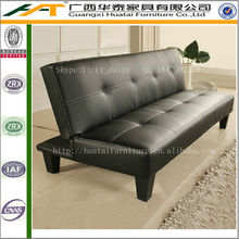 Hot Sales!Sofa Cum Bed Designs Cheap Prices Chaise Lounge Leather sofa bed