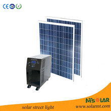 110v and 120v home solar panel use DC to Ac microinverter