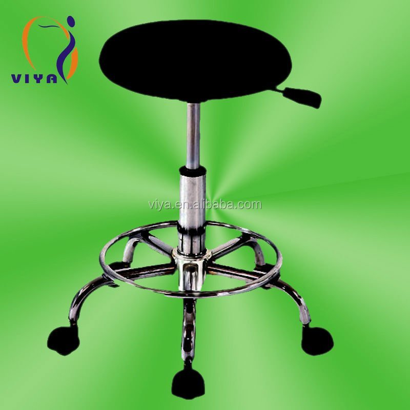 VY-002 Latest backrest master stool beauty beauty hairdressing chair master chair stool