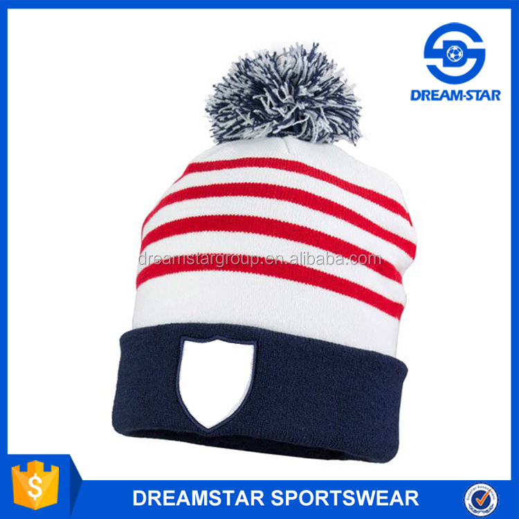 Hot Sale Personal Design Knitted Hats Distributor